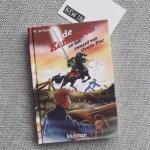 Remco leest: De Kameleon en het zwaard van Grutte Pier - M. de Roos