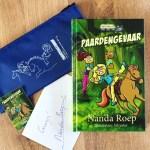 Remy leest: Paardengevaar - Nanda Roep & Silvester