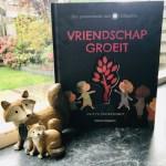 Vriendschap groeit - Britta Teckentrup