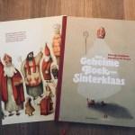 Het Geheime Boek van Sinterklaas - Floortje Zwigtman & Sassafras De Bruyn