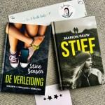 Stief - Marion Pauw & De verleiding - Stine Jensen