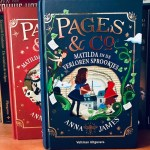 Pages & Co: Matilda en de verloren sprookjes - Anna James
