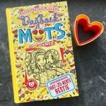 Remy leest: Dagboek van een muts 14: Op tourNEE!
