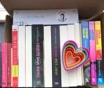 Biebmiepje ruimt op: winactie #11 Romantiek