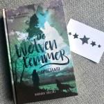 De wolventemmer: Opgejaagd - Barbara Jurgens
