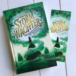 Stormwachter: De verdwenen zeekrijgers - Catherine Doyle