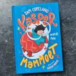 Remy leest: Kasper wordt een mammoet - Sam Copeland & Sarah Horne