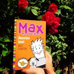 Remy leest: Max Modderman 4: Beestenboel - Matt Stanton
