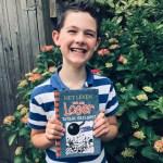 Remy leest: Het leven van een loser 14: Totaal gesloopt - Jeff Kinney