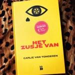 Het zusje van - Carlie van Tongeren (+ winactie!)