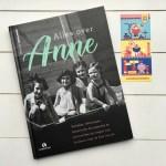 Alles over Anne - Menno Metselaar & Piet van Ledden #kinderboekenweek