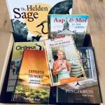 Biebmiepje ruimt weer op: winactie #5 Kinderboeken