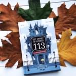 Remy leest: Het spookt op nummer 113: Ongewenst bezoek - Mr Tan & Yomgui Dumont