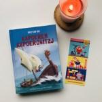 Kapoerem Kapoerowitzj - Bies van Ede #kinderboekenweek