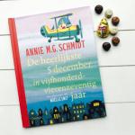 De heerlijkste 5 december in vijfhonderdvierenzeventig jaar - Annie M.G. Schmidt & Noëlle Smit