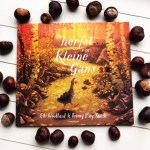 De herfst van Kleine Gans - Elli Woollard & Briony May Smith