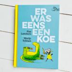 Remy leest: Er was eens een koe - Pim Lammers & Marije Tolman