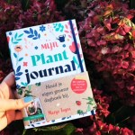 Mijn Plant Journal - Margo Togni (+ winactie!)