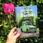 Mijn moeder is een Gorilla (en wat dan nog) - Frida Nilsson