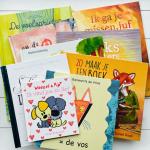 Biebmiepje ruimt weer op: winactie #12 Prentenboeken