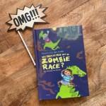 Remy leest: Wie doet er mee met de zombie-race? - Simon van der Geest & Elly Hees
