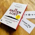 De gastenlijst - Lucy Foley