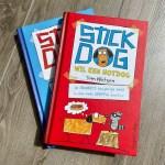 Remy leest: Stick Dog (2) wil een hotdog - Tom Watson