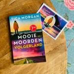 Mooie Moorden 1: Volgerland - Tica Morgan