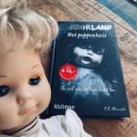 Horrorland: Het poppenhuis - K.R. Alexander