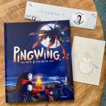 Blogtour: Pingwing - Rick Meijer & Jade van der Zalm