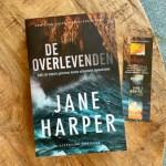 De Overlevenden - Jane Harper