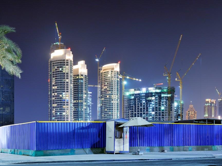 Dubai Night 12