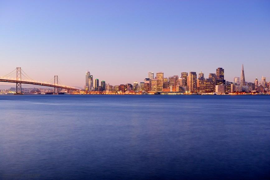 San Francisco 13