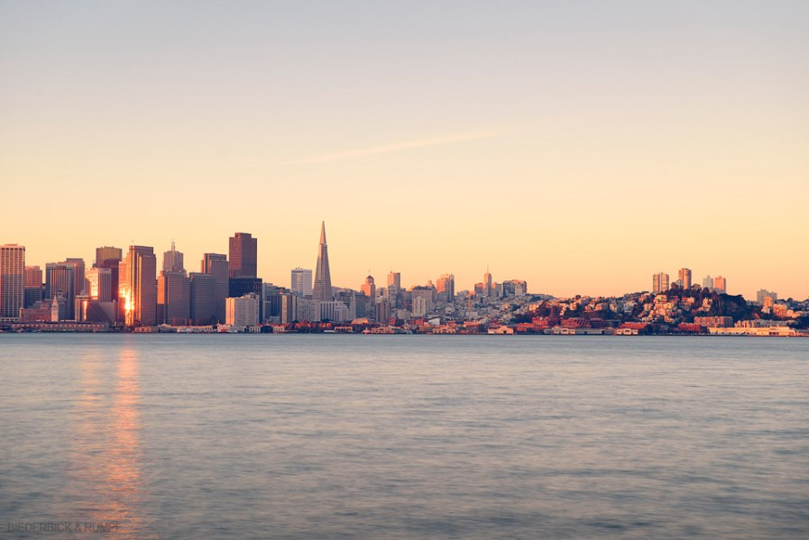 San Francisco 15