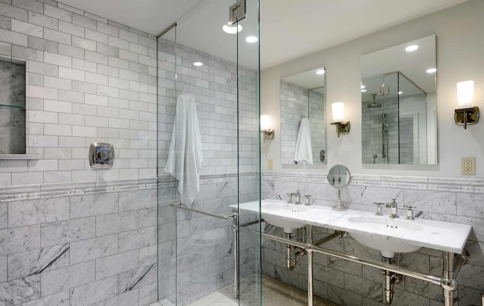 7 smart strategies for bathroom remodeling - biederman real