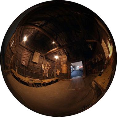 旭川博物館