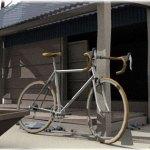 自転車エクササイズ【NHKためしてガッテン】
