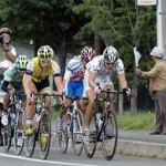 ツール・ド・北海道国際大会 第3ステージ