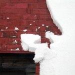 積雪荷重 [雪の重さ]