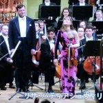 リサ・バティアシュヴィリ & ティーレマン/ドレスデン国立管弦楽団