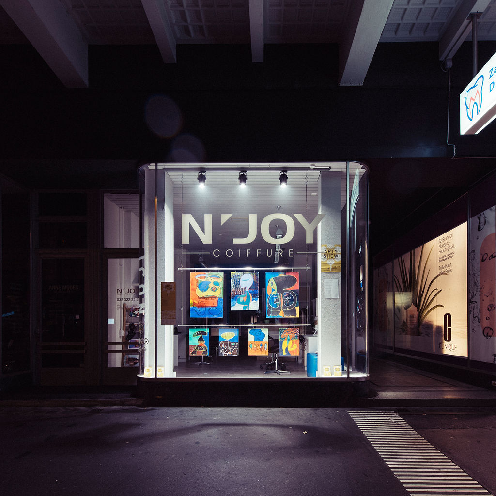 2 Luise Maier by N'Joy Coiffure