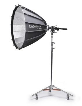 Parabolix 35D