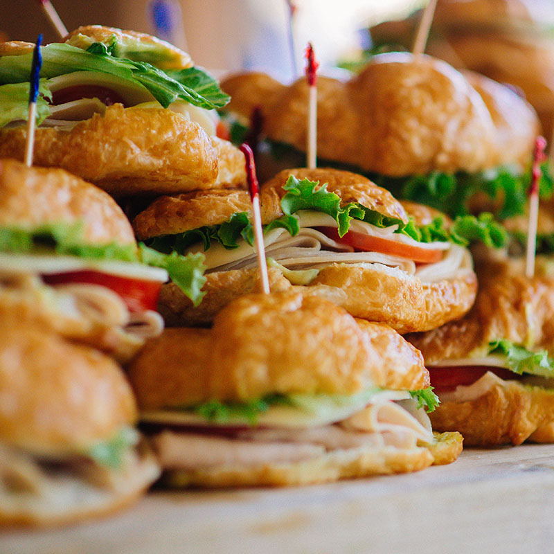 brood lunch catering deventer