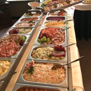 Bielderman Catering Deventer buffet