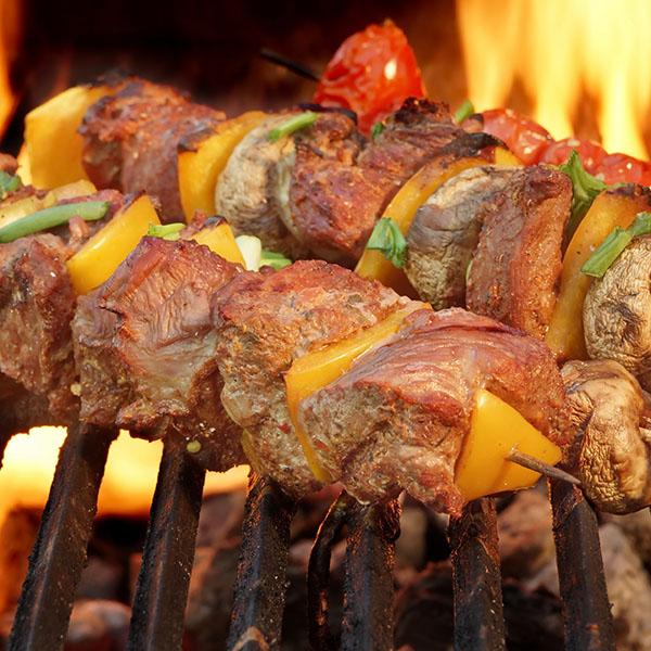 Barbecue Deventer