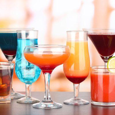 catering met drank