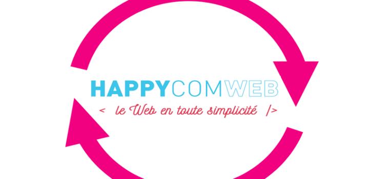 Logo Happy Com WEB