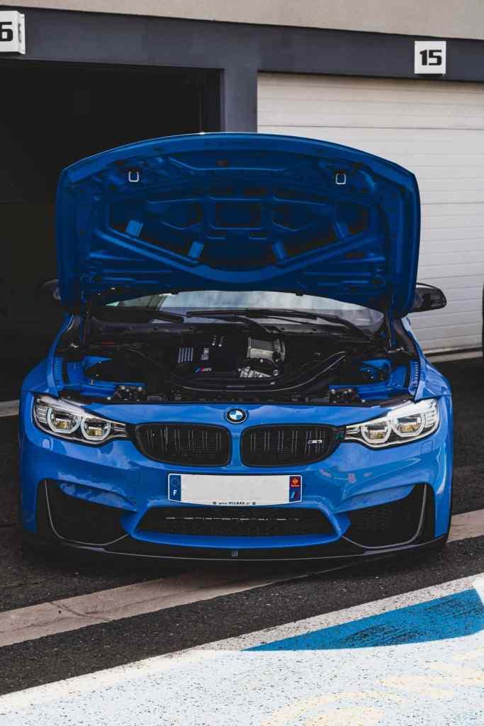 BMW M3 Pelras
