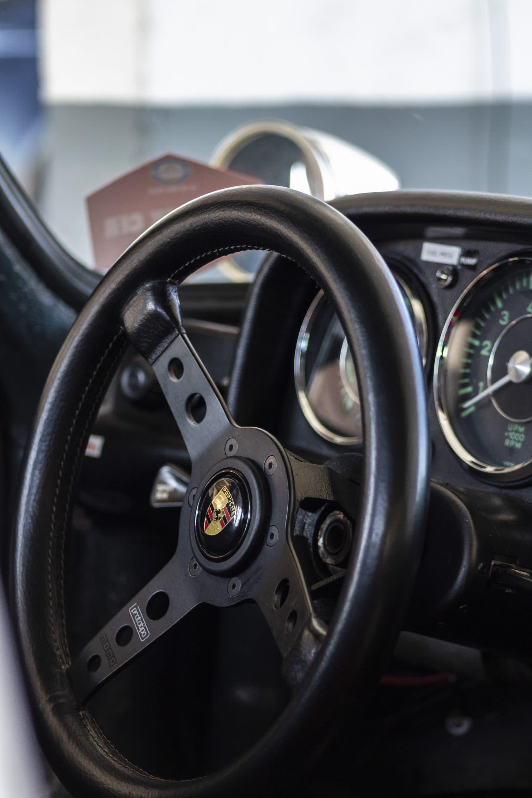 Porsche 904 3