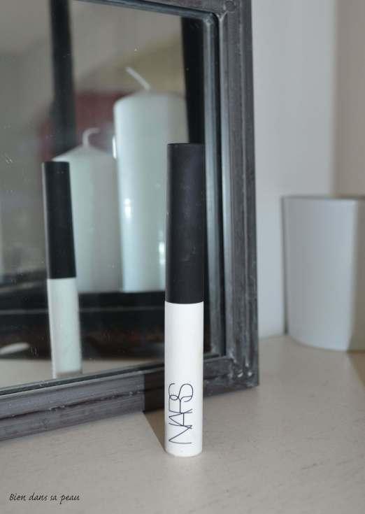 smudge proof eyeshadow base à paupières tenue parfaite NARS